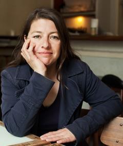 Photo of Tilla Kratochwil