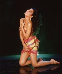 Photo of Irene Cara