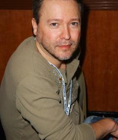 Photo of Carlos Gallardo