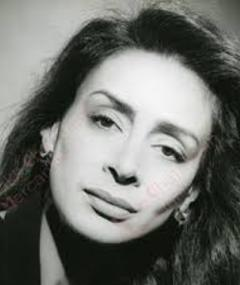 Photo of Rosanna DeSoto