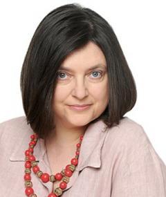 Photo of Tatiana Niculescu Bran