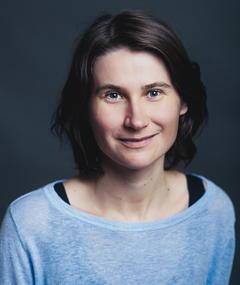Photo of Cristina Flutur