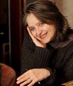 Photo of Dana Tapalaga