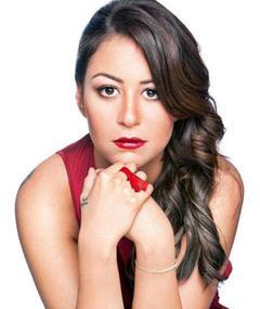 Photo of Menna Shalabi