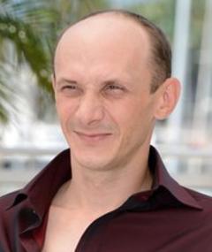 Photo of Sergei Kolesov