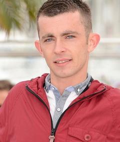 Photo of Paul Brannigan