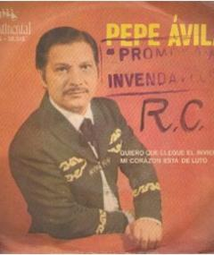 Photo of Pepe Ávila