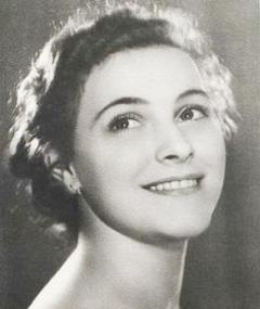 Photo of María Teresa Rivas