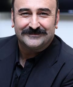 Photo of Mehran Ahmadi