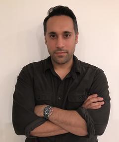 Photo of Jay Basu