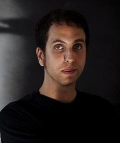 Photo of Brandon Cronenberg