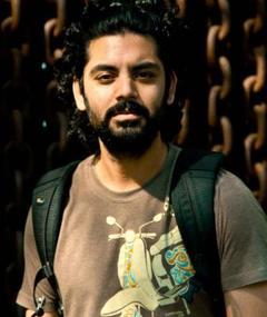 Photo of Siddharth Diwan