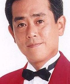 Photo of Kanichi Kurita