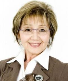 Photo of Eiko Masuyama