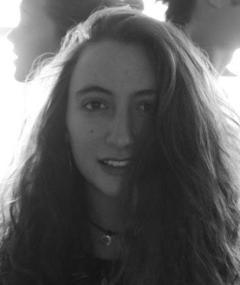 Photo of Tamara Yazbek