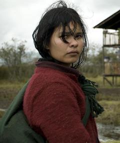 Floralba Achicanoy adlı kişinin fotoğrafı