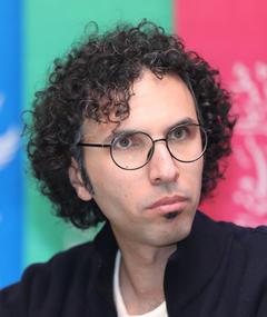 Photo of Mohammad Hadadi