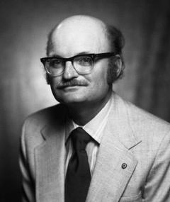 Photo of John Barth