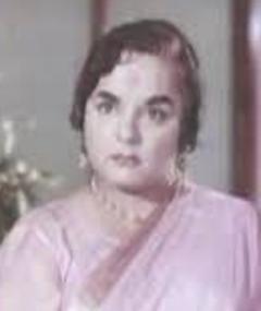 Photo of Indira Bansal
