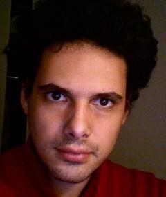 Photo of Elie Wajeman