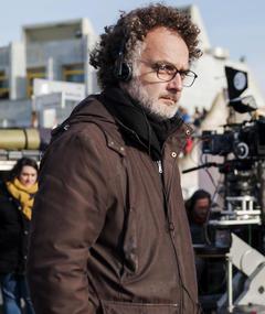 Photo of Antonio Morabito