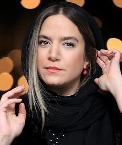 Photo of Setareh Pesyani
