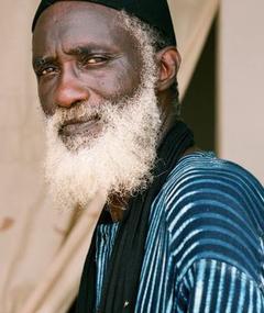 Photo of Abasse Ndione