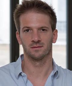 Photo of Gregoire Melin