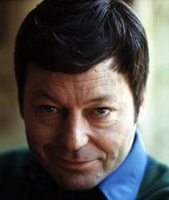 Photo of DeForest Kelley