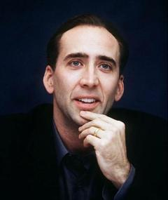 Photo of Nicolas Cage