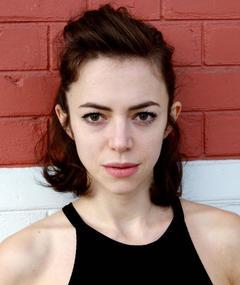 Photo of Cécile Fisera
