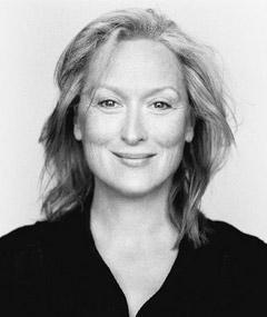 Photo of Meryl Streep