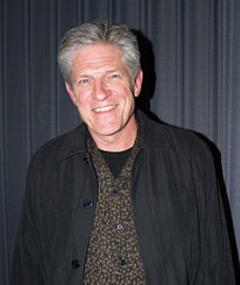 Photo of Bill Kroyer