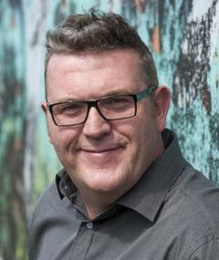 Photo of Jim Sutherland