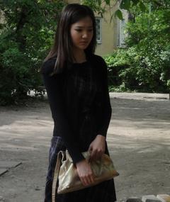 Photo of Maiya Serkibayeva