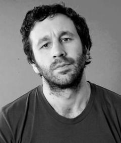 Photo of Chris O'Dowd
