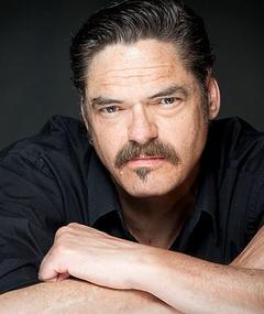 Photo of Mark Burnham