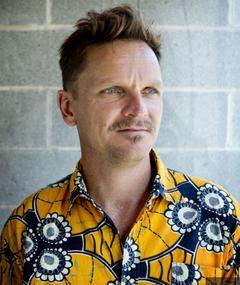 Photo of David Bouchet