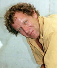 Photo of Christophe Lanzenberg