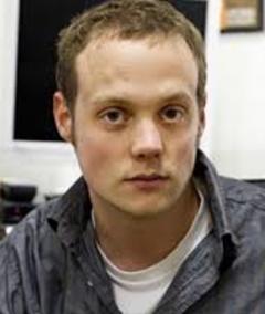 Photo of Péter Fancsikai