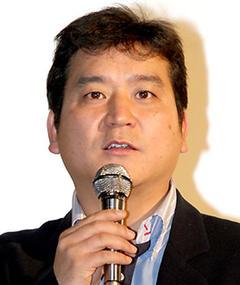Photo of Yang Yun-ho