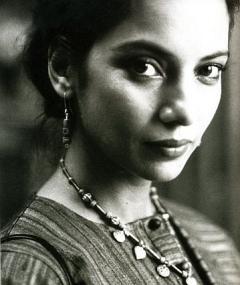 Photo of Shabana Azmi