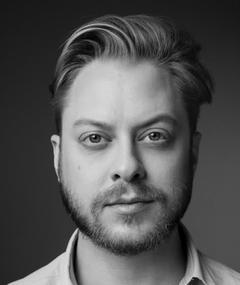 Photo of Guillaume Lambert