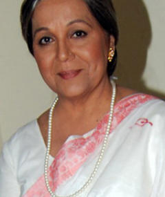 Photo of Rohini Hattangadi