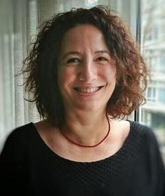Photo of Yonca Ertürk