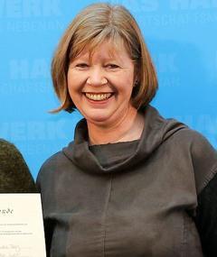 Photo of Brigitte Dithard