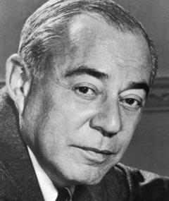 Gambar Richard Rodgers