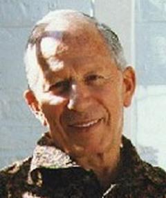 Photo of James Bernard