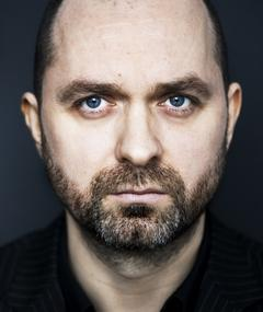 Photo of Lukas Moodysson