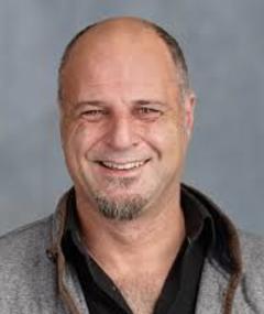 Greg Dummett adlı kişinin fotoğrafı